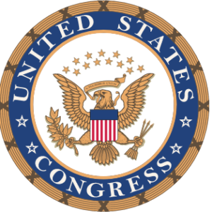 United States Cogress LOGO